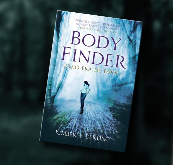body finder ekko fra de døde
