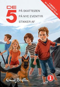 de 5 bøger aldersgruppe